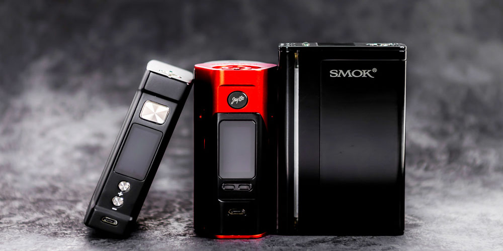 What Is the Box Mod Vape?
